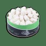 traditional min al sima pistachio500 grams. man wa salwa