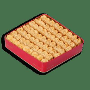 kol w shkor cashew 1 kg كل وشكر كاجو
