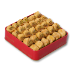 kol w shkor pistachio