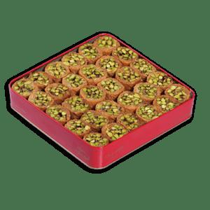 برمة شعرية فستق burma pistachio 1 kg