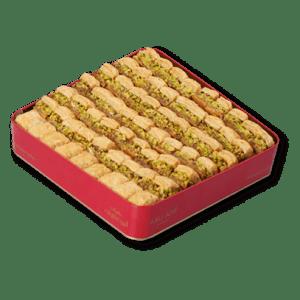 بقلاوة فستق baklava pistachio 1 kg